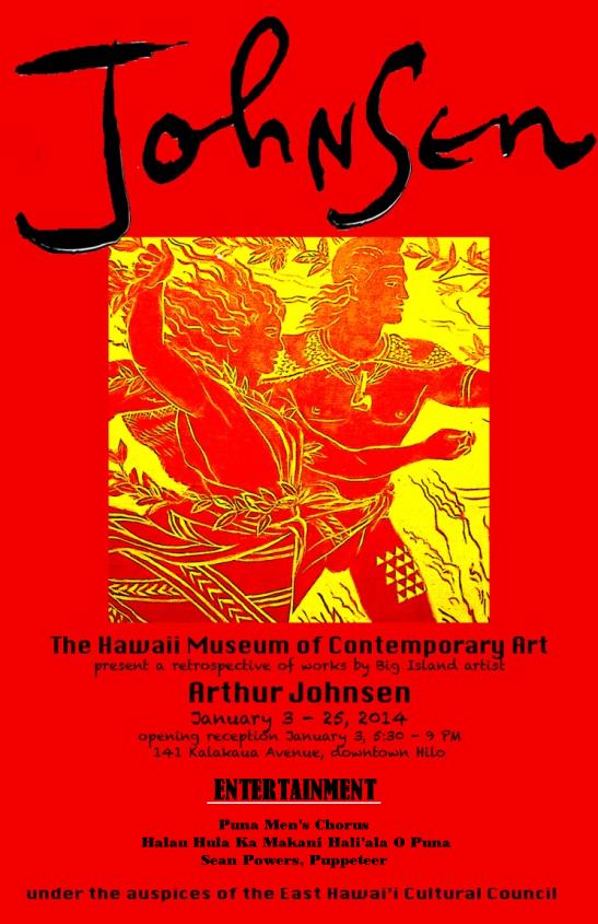 Arthur Johnsen